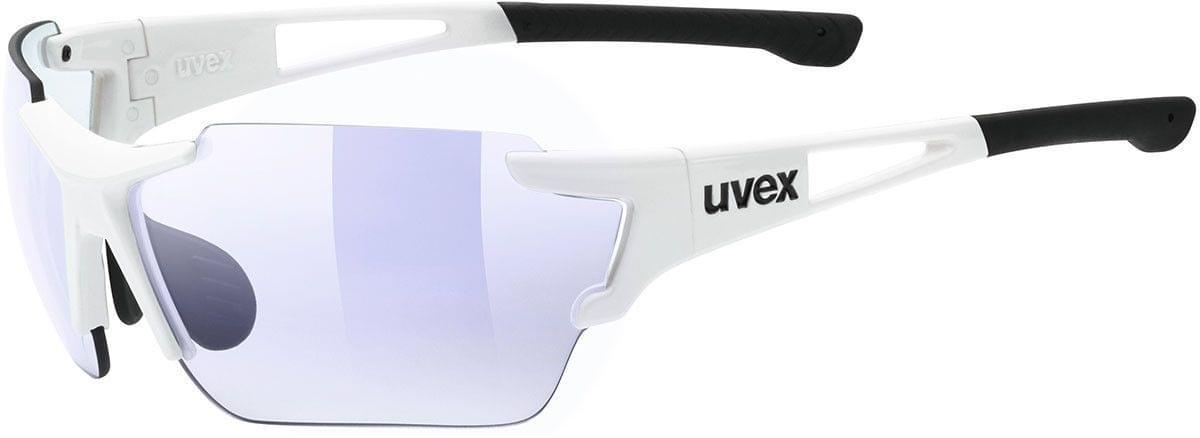Uvex Sportstyle 803 Race VM - white uni