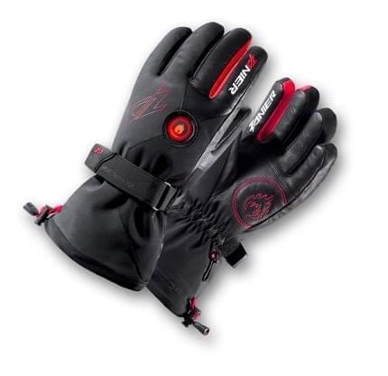 a6a4e2aa74a Vyhřívané rukavice - Ski a Bike Centrum Radotín