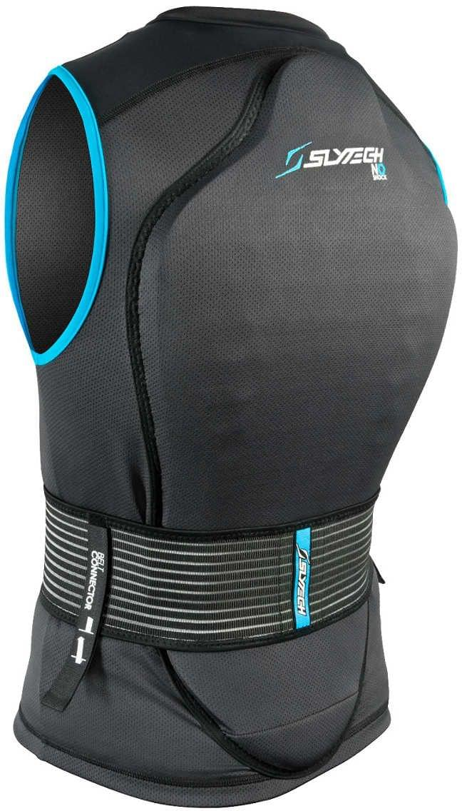Slytech Vest Noshock - Grey S