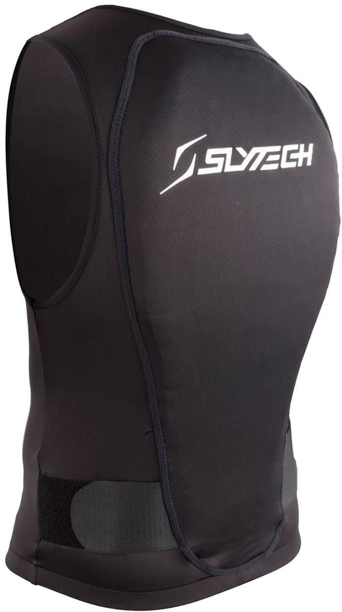 Slytech Vest Backpro Flexi XT Mini - black XXS