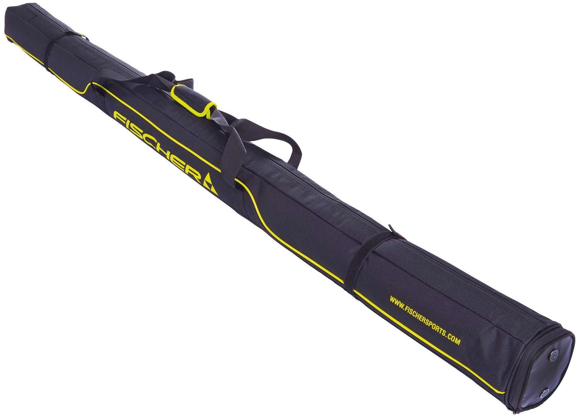 Fischer Skicase 1 Pair XC Performance - 195/210 cm 195-210 cm