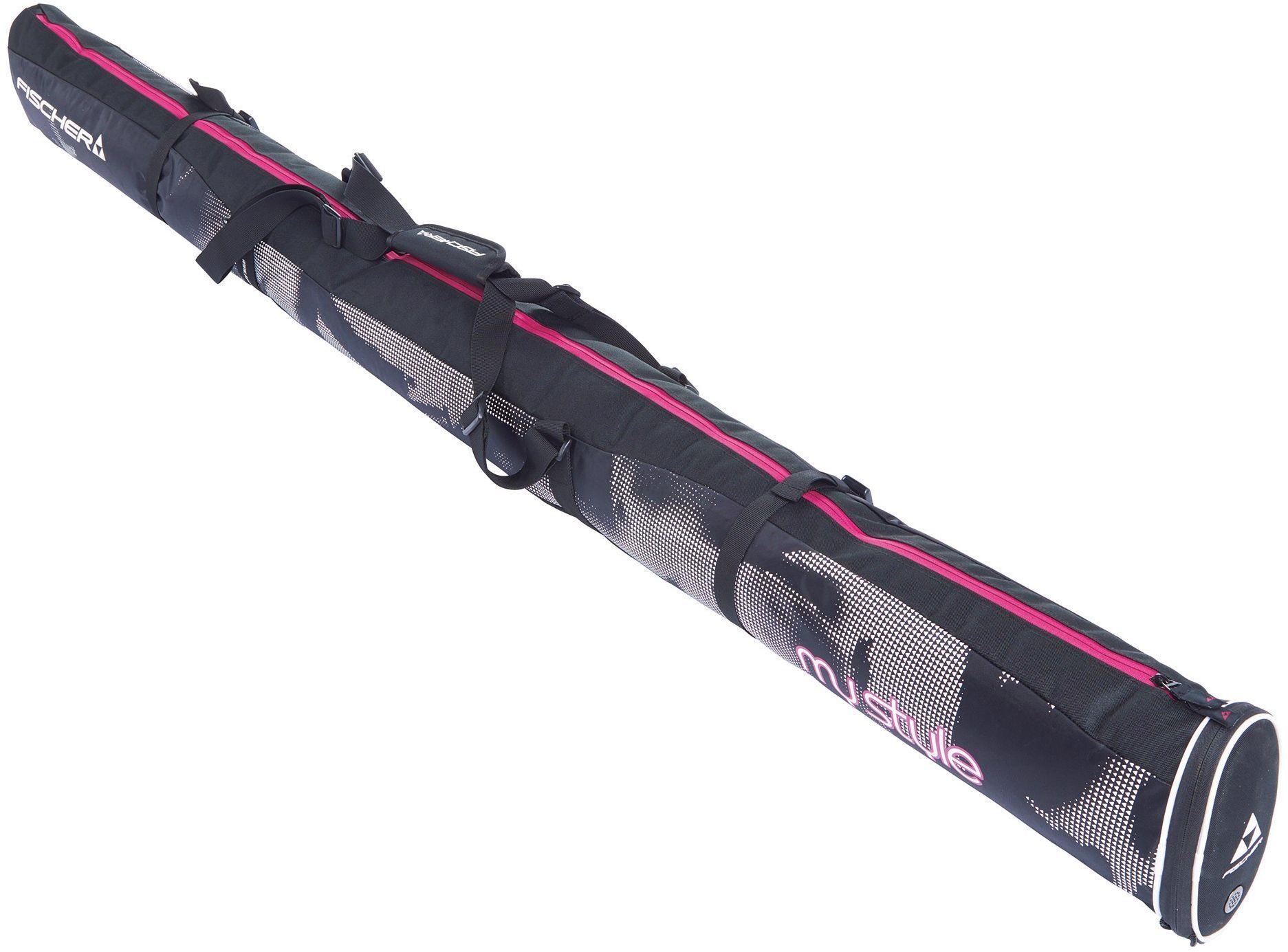 Fischer Skicase 1 Pair XC My Style - 185-200 cm 185-200 cm