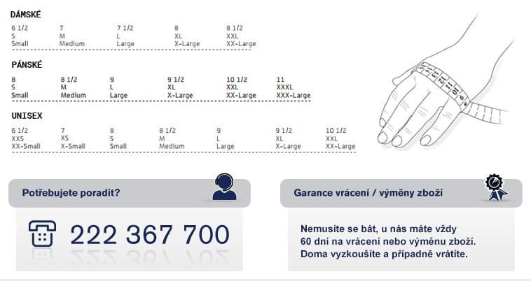 Pánské vyhřívané rukavice Zanier Heat.ZX 3.0 - black - Ski a Bike ... 98b524b970